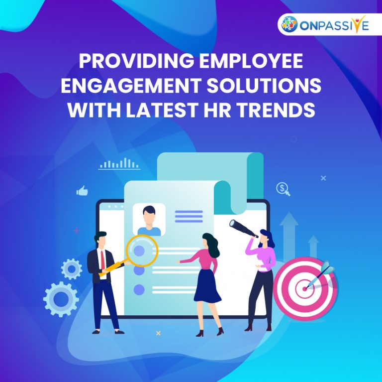 Enhance Employee Experience With Top HR Trends of 2021