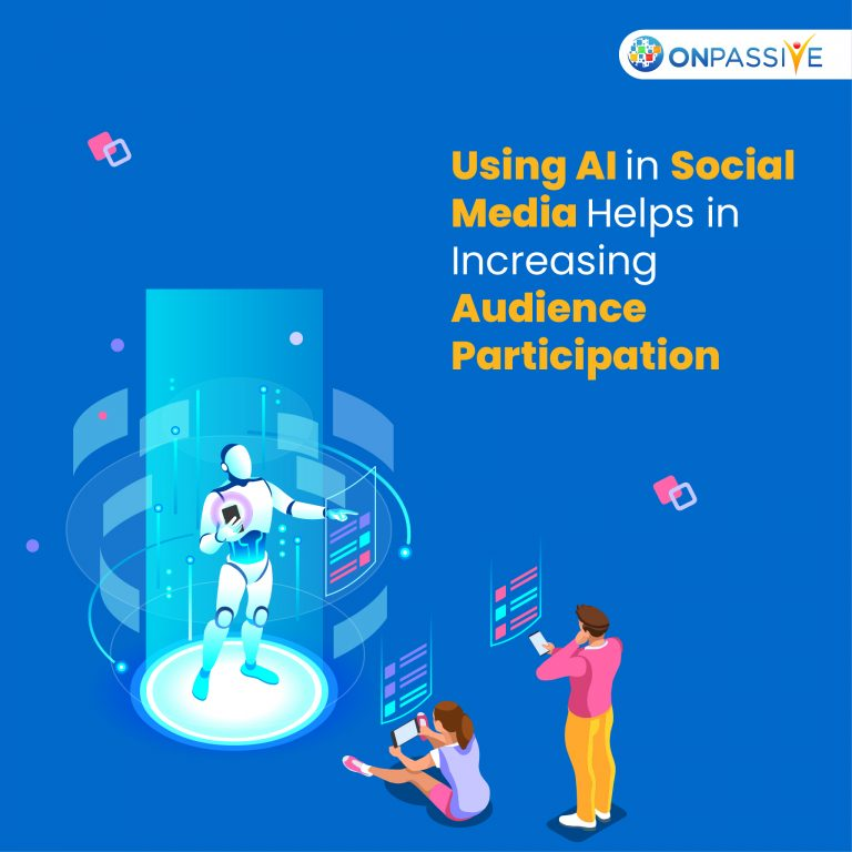 Everyone nowadays uses social media regularly. As a result, many of us could also be considered screen addicts. This is why businesses are keen to capitalise on our continual interaction with social media sites like Facebook, Twitter, and Snapchat. As a result, an increasing number of businesses are adoptingartificial intelligence in social mediastrategies to better engage with potential clients. Because of AI technologies like recommendation engines and chatbots, a single click may influence what alerts appear on our social media accounts – posts, adverts, friend suggestions, and more. Furthermore, AI technologies such as facial recognition and NLP assist businesses in improving customer service and efficiently marketing their products. Role of Artificial Intelligence in Social Media AI is a crucial component of the popular social media platforms you use daily for instance: ● Facebook employs advanced machine learning to deliver you content, recognise your face in photos, and target users with ads ● Instagram employs AI to recognise images ● LinkedIn employs AI to provide job suggestions, suggest people you should connect with, and serve you specific content in your feed ● Snapchat uses AI to track your features and apply real-time filters which move with your face. These are just a few instances of how AI is used behind the scenes to power features on the world's most popular social media platforms. Furthermore, AI and machine learning regulate how the content you create and the advertising you buy are presented in front of viewers across all social media platforms, often in ways that aren't obvious to marketers. All of this is to imply that AI is an integral aspect of how today's social networks work. However, AI is frequently used behind the scenes of prominent platforms and at the sole discretion of the platform's owner. That isn't to say that marketers can't useartificial intelligence in social media. Indeed, there are many commercially available artificial in