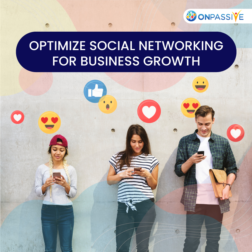 Enhance Business Sales With Social Networking