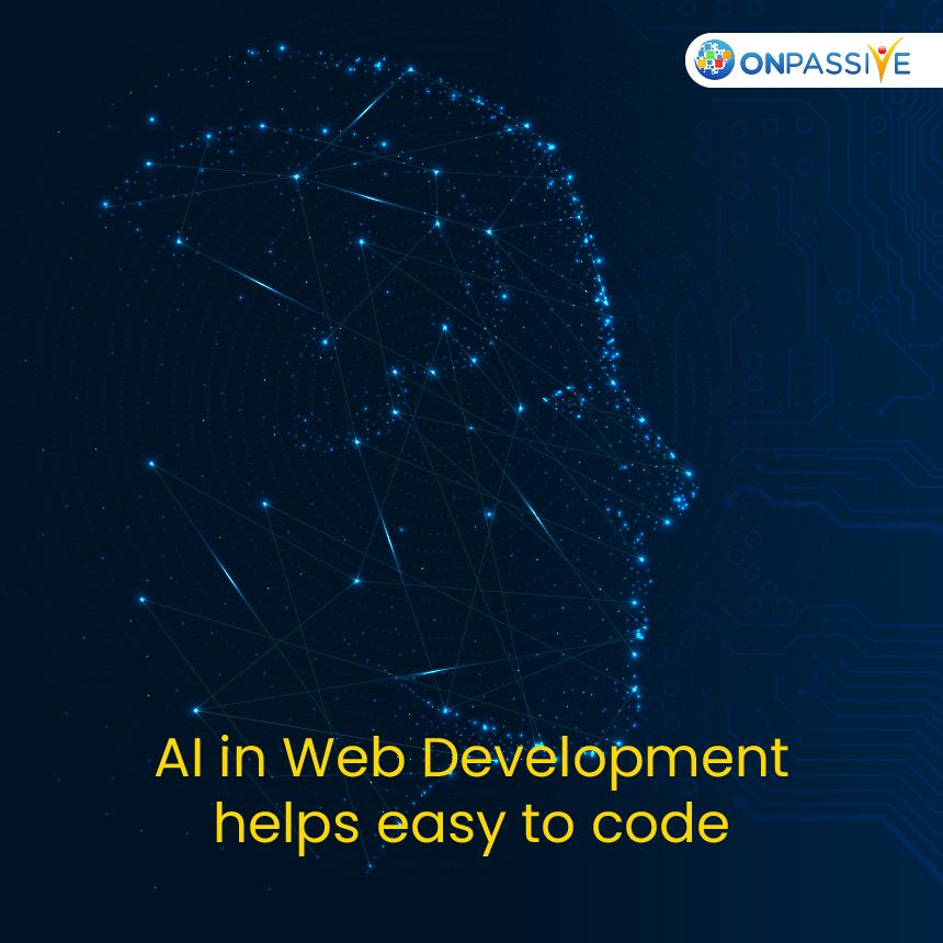 Significance Of AI Into Web Development