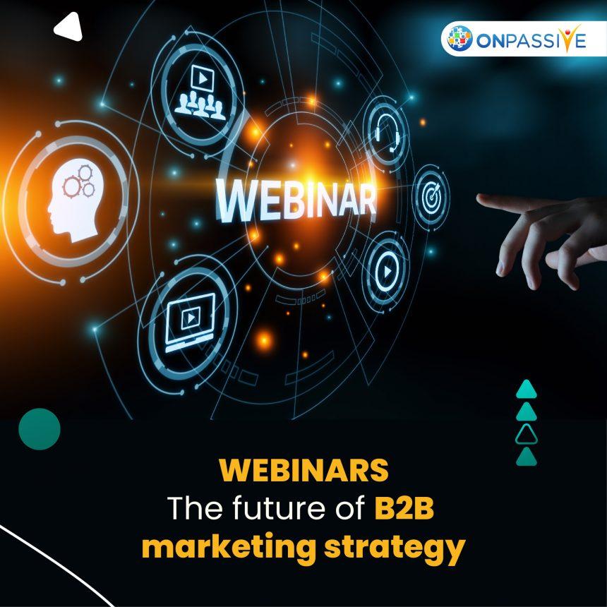 Tips To Boost B2B Business Webinars