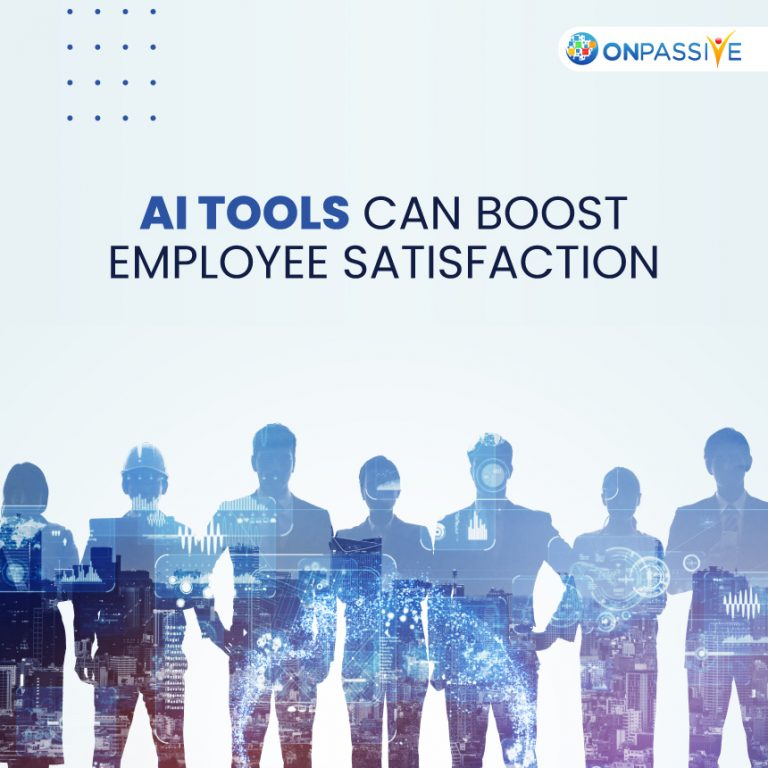 AI tools can boost employee satisfaction