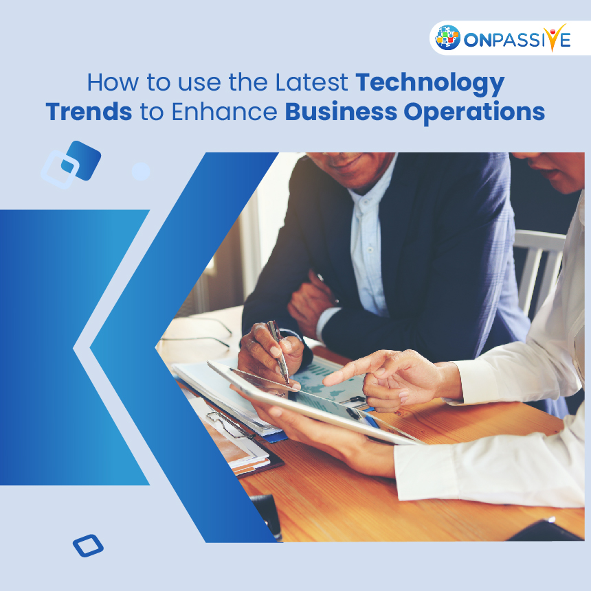 What Are The Evolving Technology Trends For Businesses In 2021