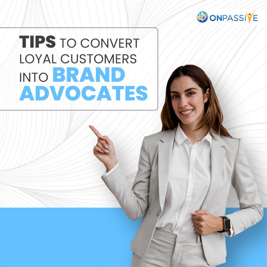 How To Turn Saas Customers Into Brand Advocates