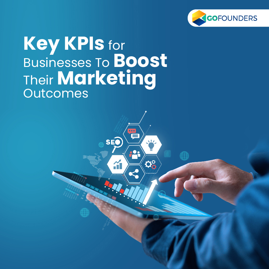 Optimize Your Marketing Efforts With These Top Five Marketing KPIs in H2