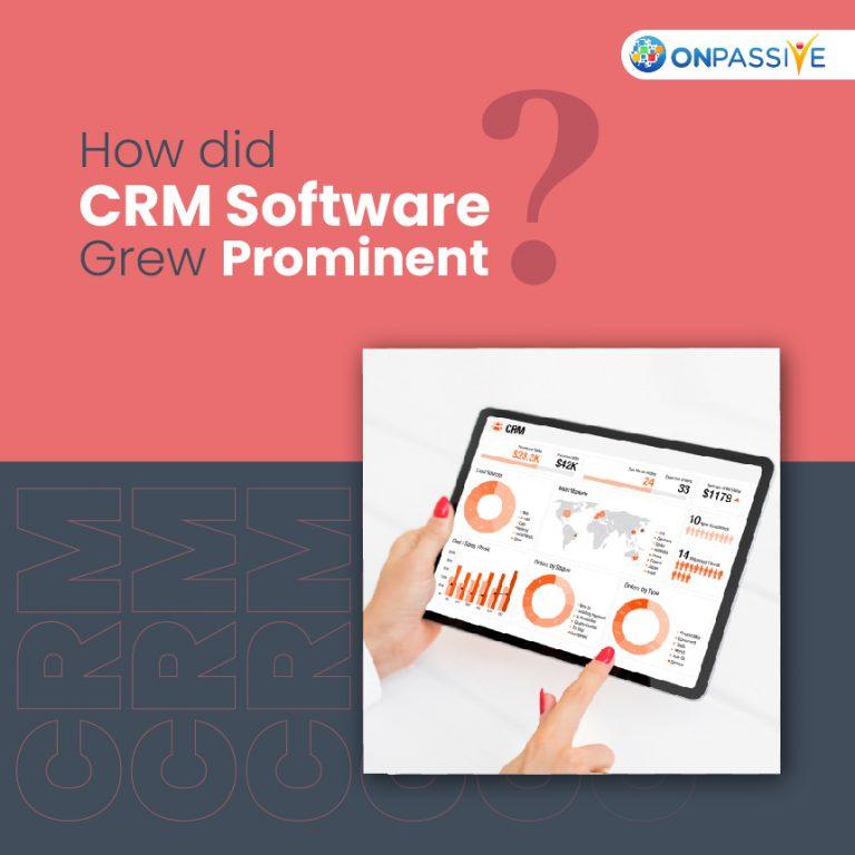 ustomer Relationship Management Software