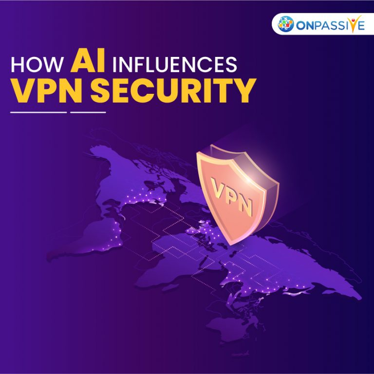 Artificial Intelligence can act as humans do with creative human experiences fed into its system. AI enables VPN systems can ensure businesses more security with unrestricted data access.
