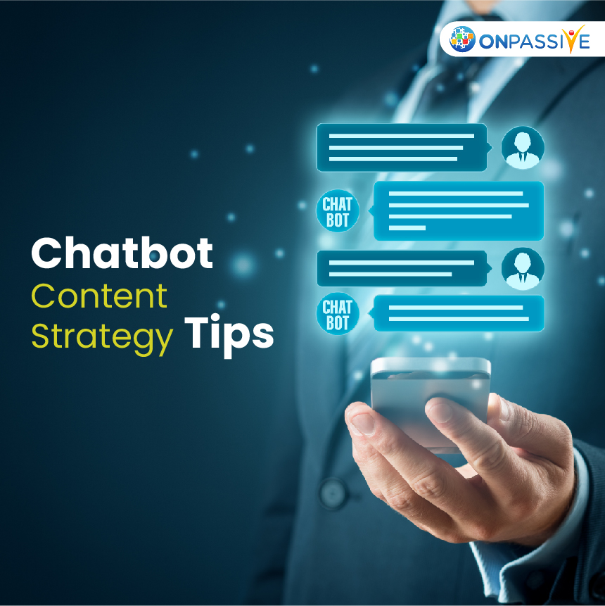 Chatbot Content Strategy
