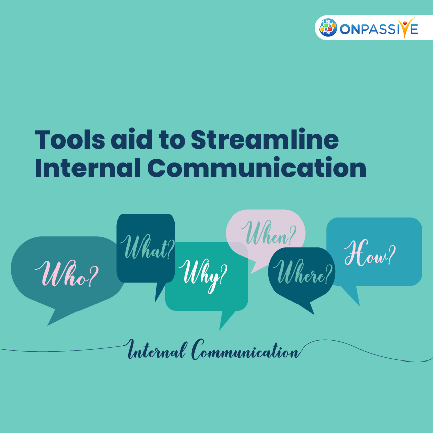 HOW TO CHOOSE INTERNAL COMMUNICATION SOFTWARE