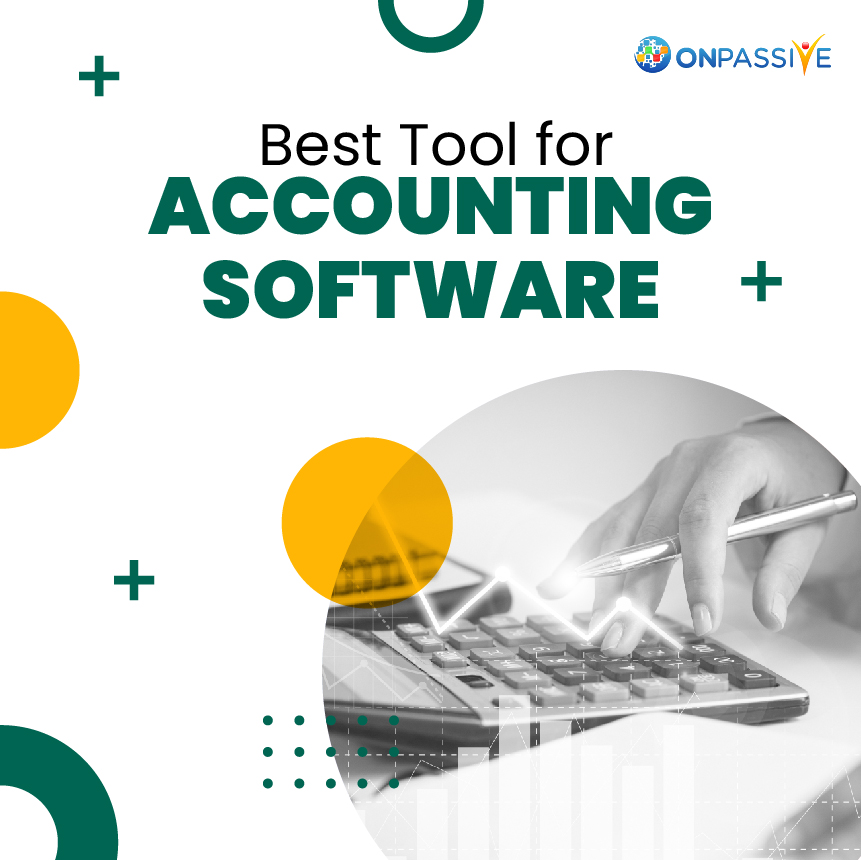 Best tool for accounting software
