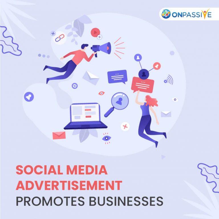 What is Social Media Advertising?