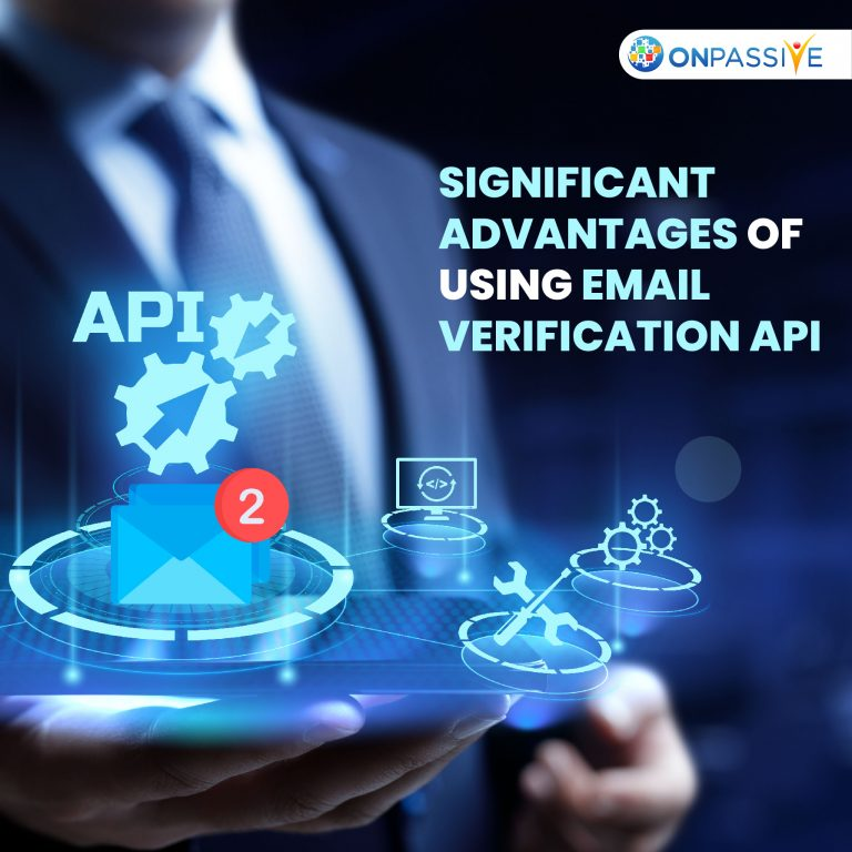 What Is The Importance Of Email Verification API For Businesses?