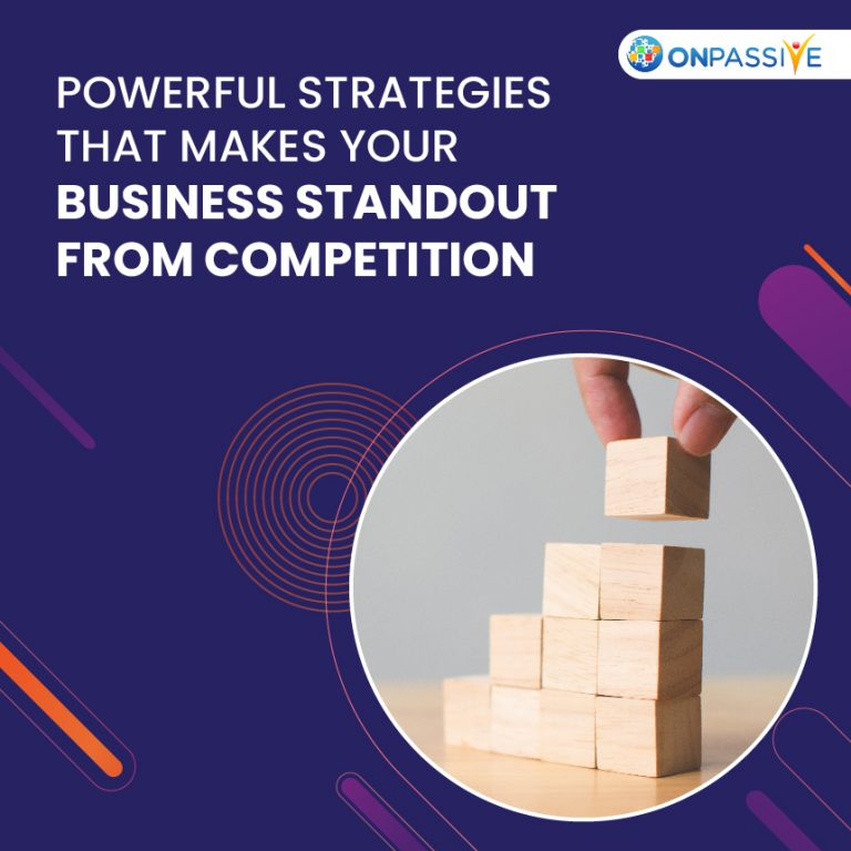 Business Stand Out From the Competition