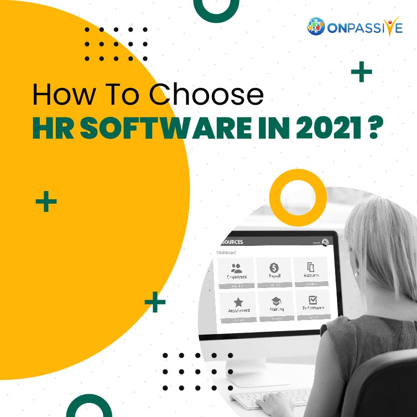 Important Factors To Consider Before Buying A HR Software For Your Business