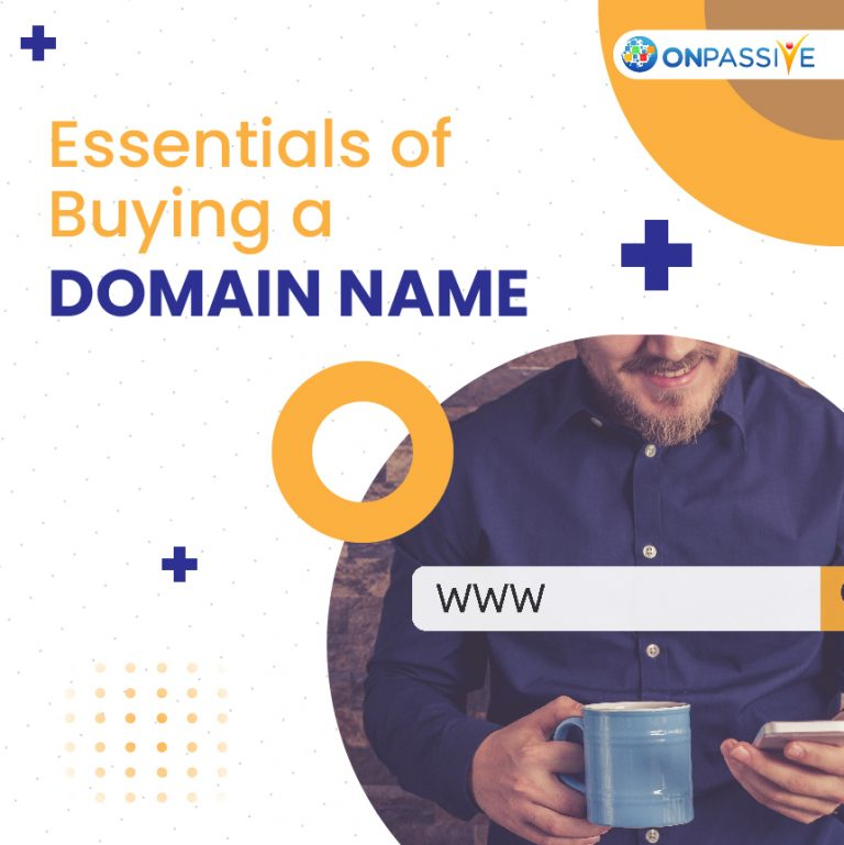 Crucial Things To Consider Before Registering A Domain Name For Your Company