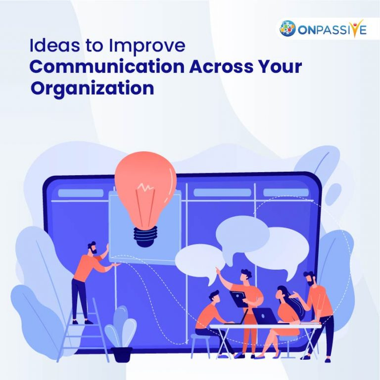 How to Improve Communication Across Your Organization