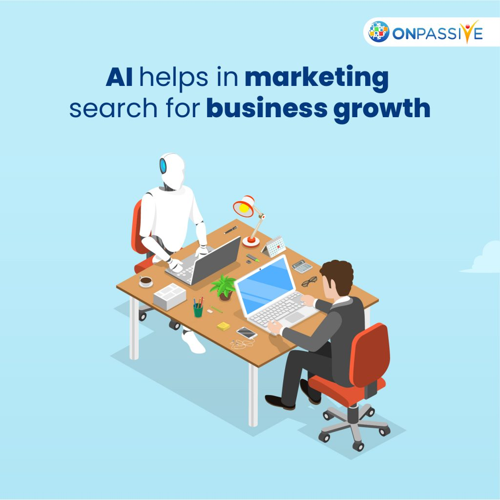 Uses of AI for Business Growth