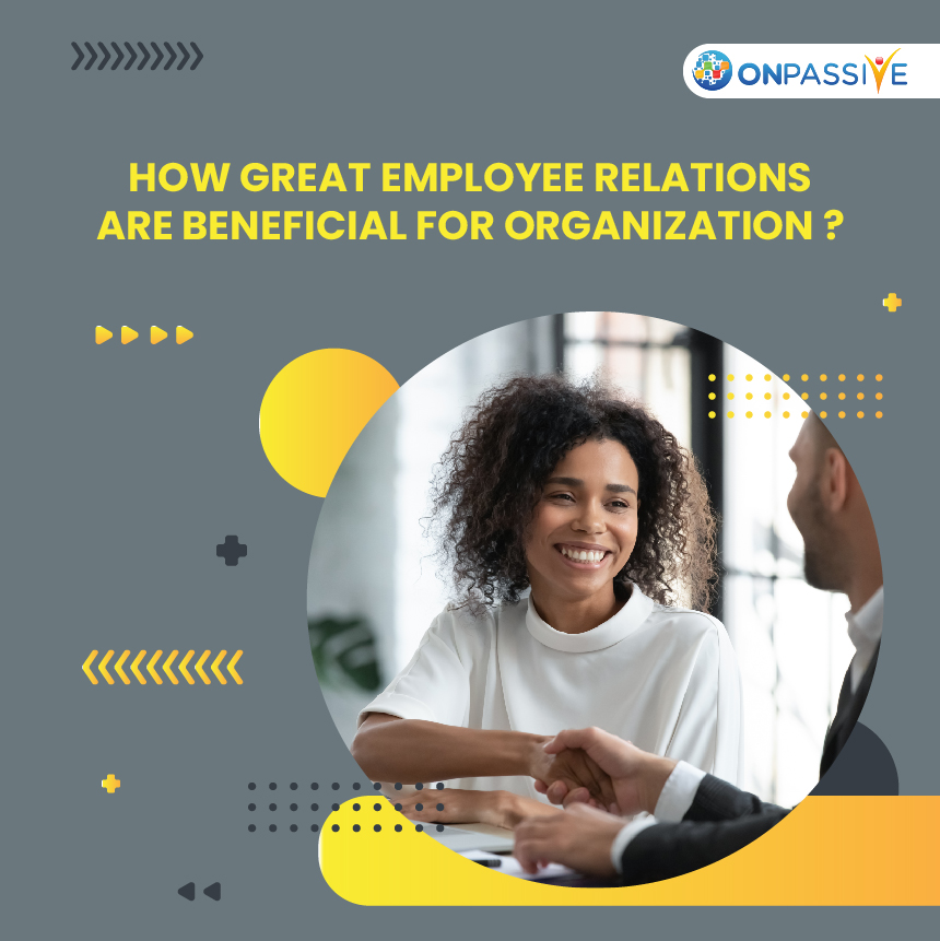 Significant Advantages Of Using Employee Relationship Management Software