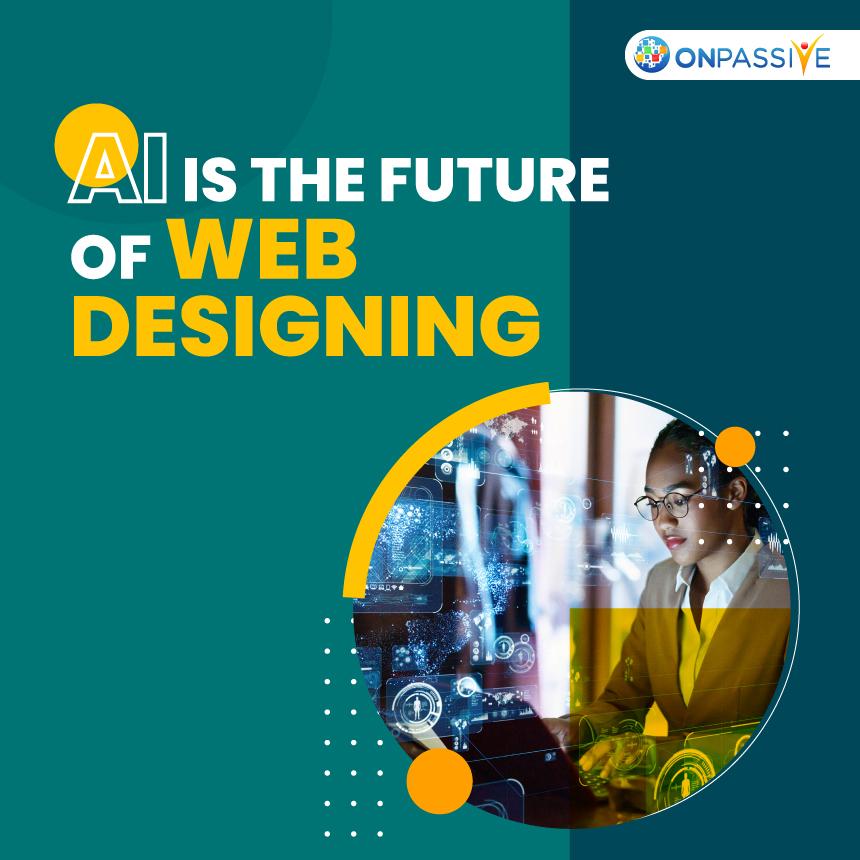Impact Of AI On Web Designing