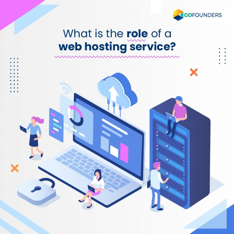 Web Hosting Services for Businesses