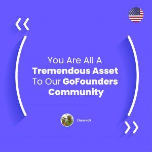GoFounders Community