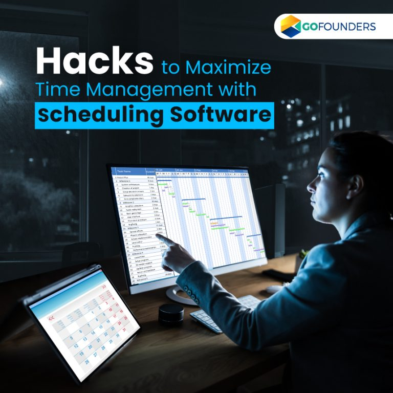 If you want to enhance time management at your organization, then investing in scheduling software is the right choice.