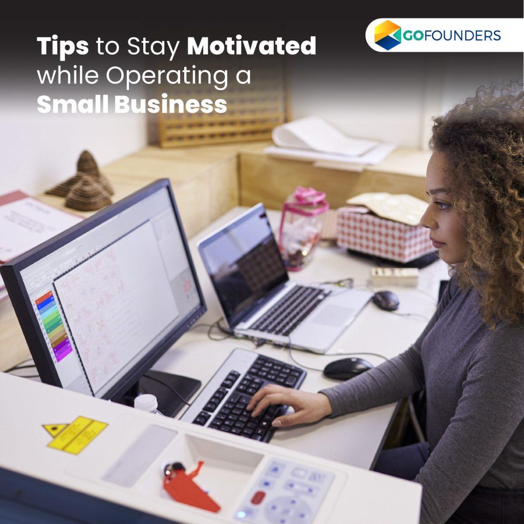 Motivation tips For business
