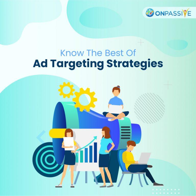 Ad Targeting Strategies