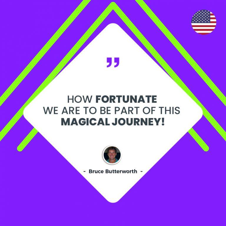 Bruce Butterworth