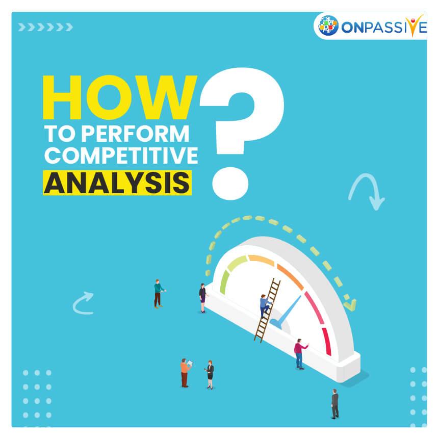 Competitive Analysis Marketing