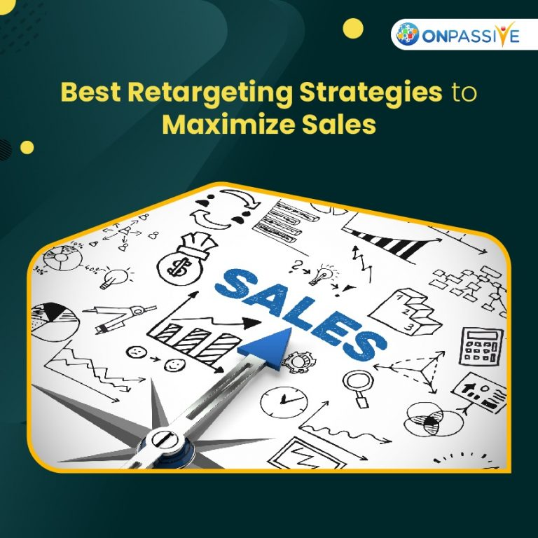 Marketing strategies - ONPASSIVE