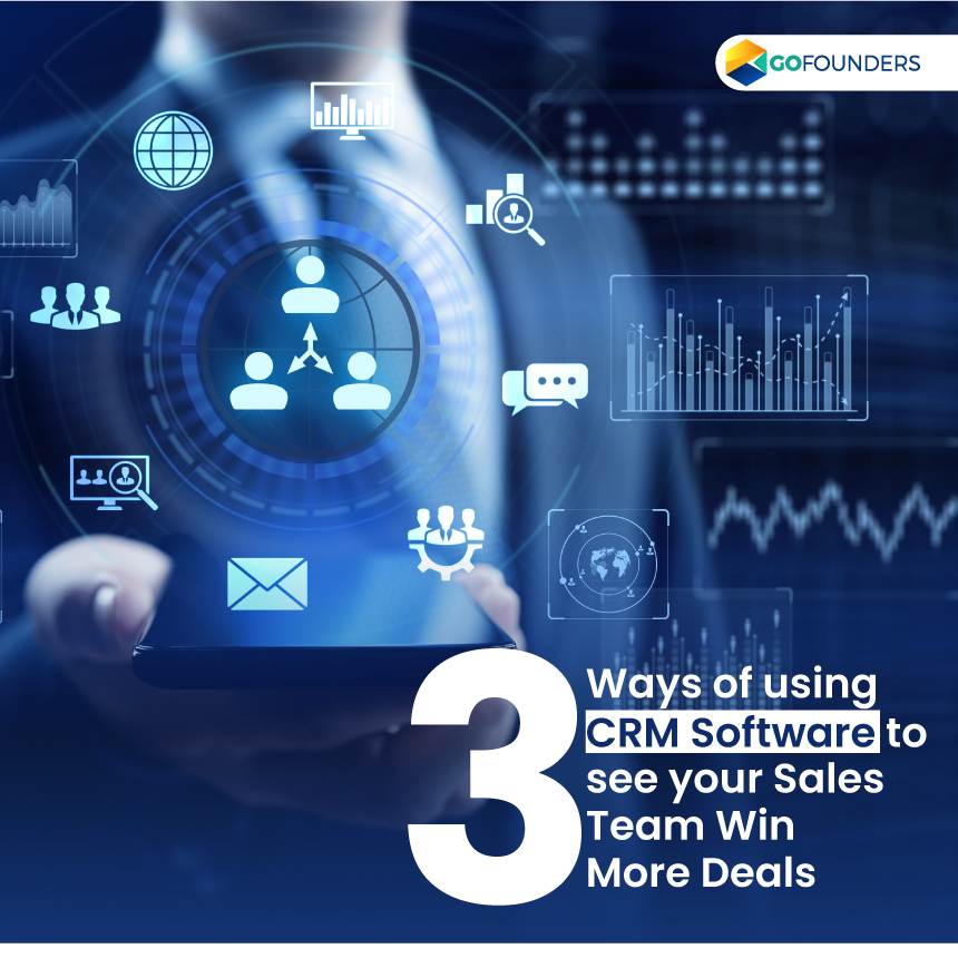 Sales And CRM