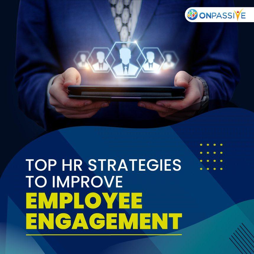 HR technology trends