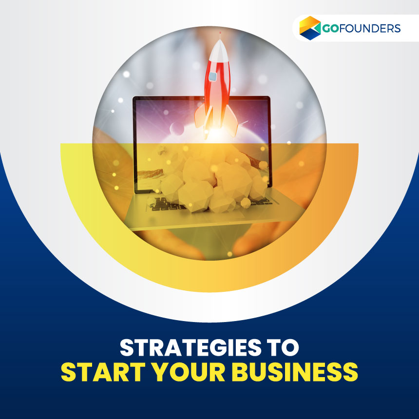 Business strategy - ONPASSIVE