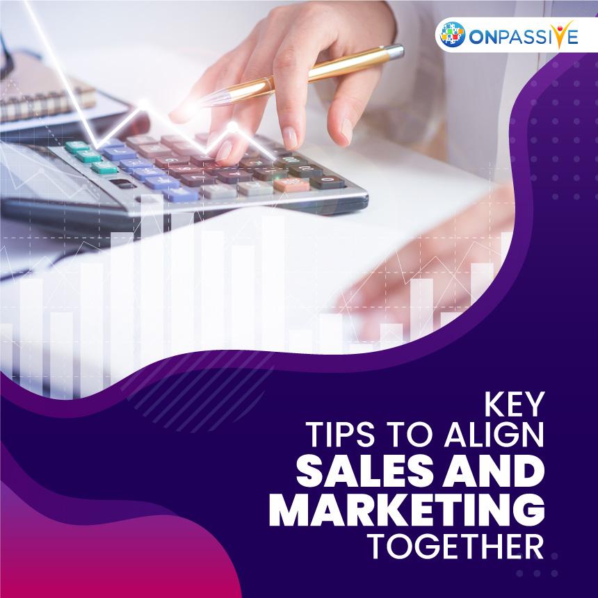 Sales - ONPASSIVE
