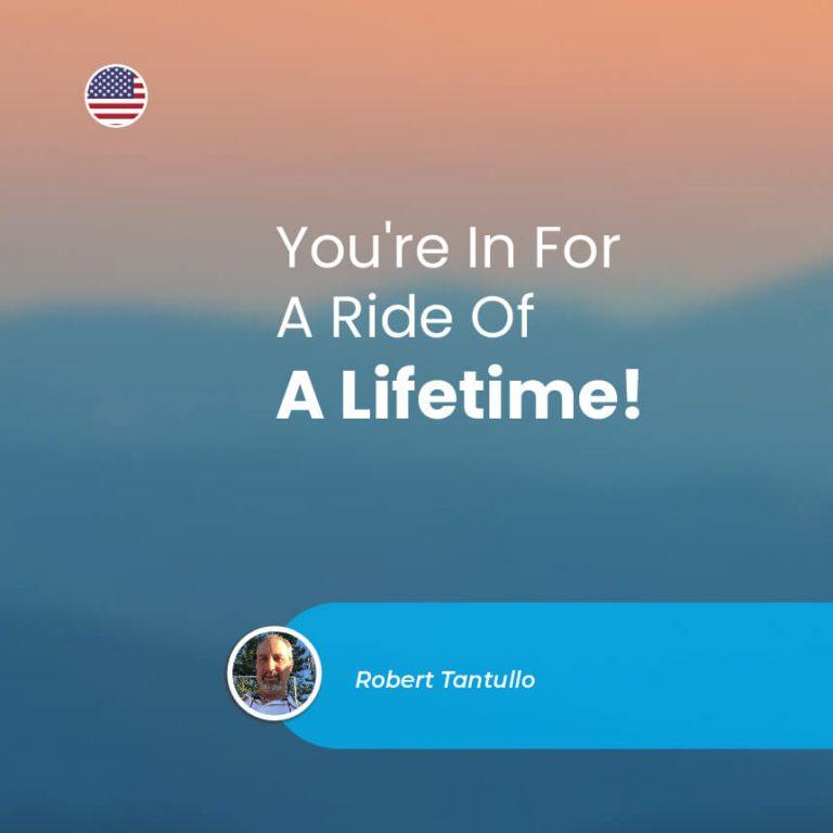 Robert Tantullo – ONPASSIVE