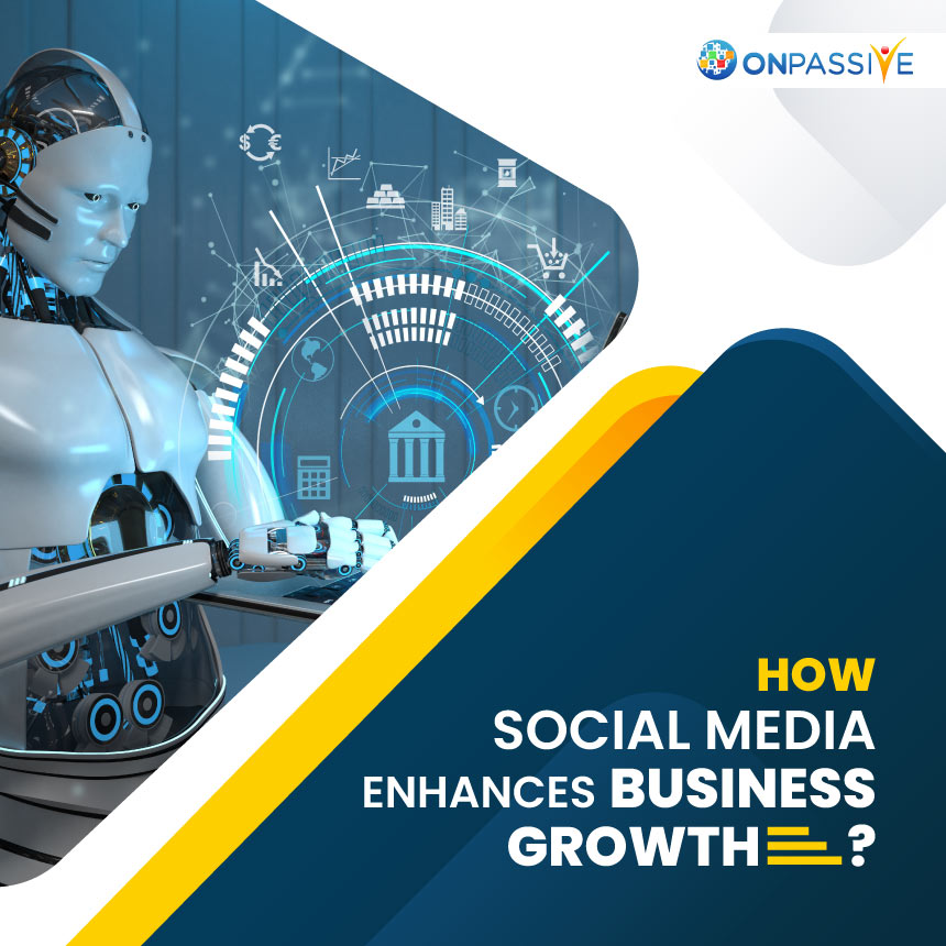 Social media - ONPASSIVE