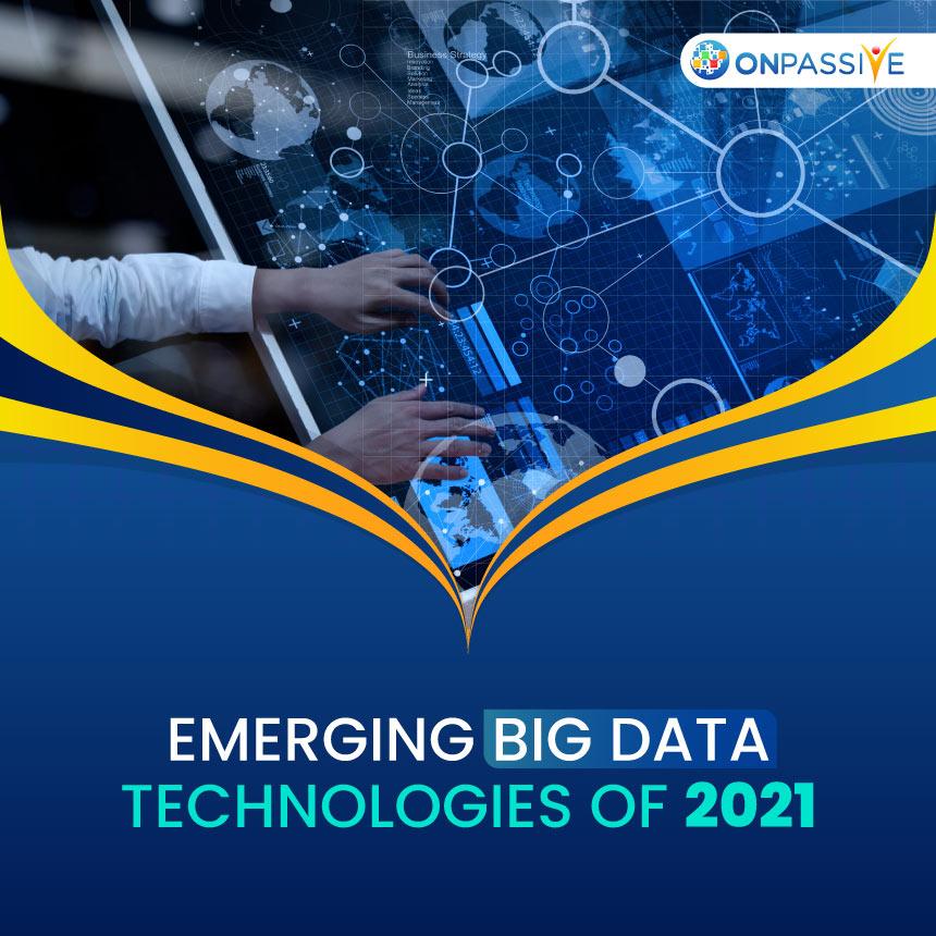 Big Data - ONPASSIVE