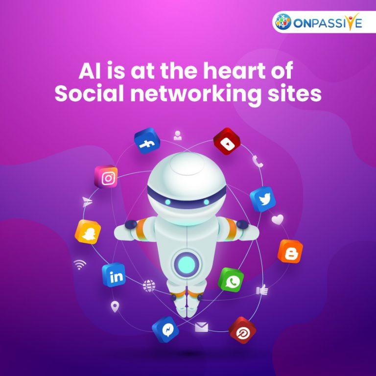 AI tools in social media